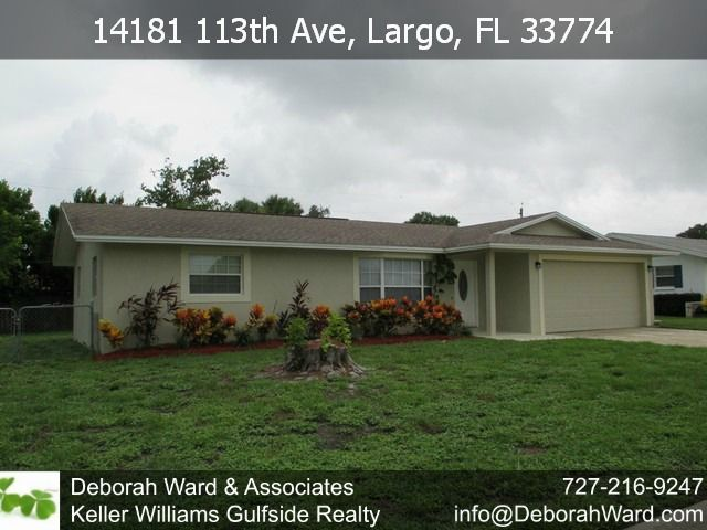 14181 113th Ave, Largo, FL 33774
