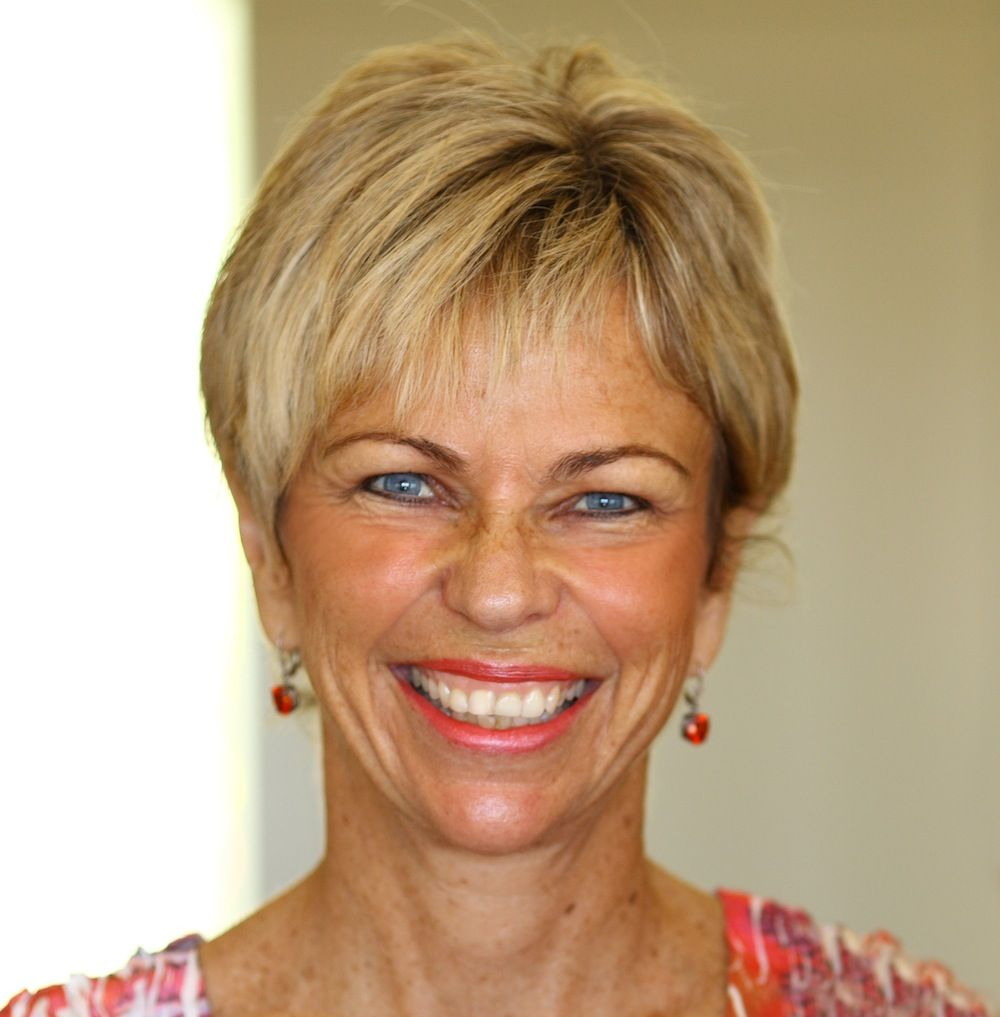 Amanda Gore, CEO of The Joy Project, speaker at 2014 BWF