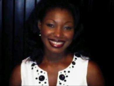 Maria Anthonette West-Osemwegie