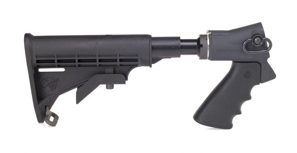 Mesa Tactical 92230 LEO Telescoping Stock Kit