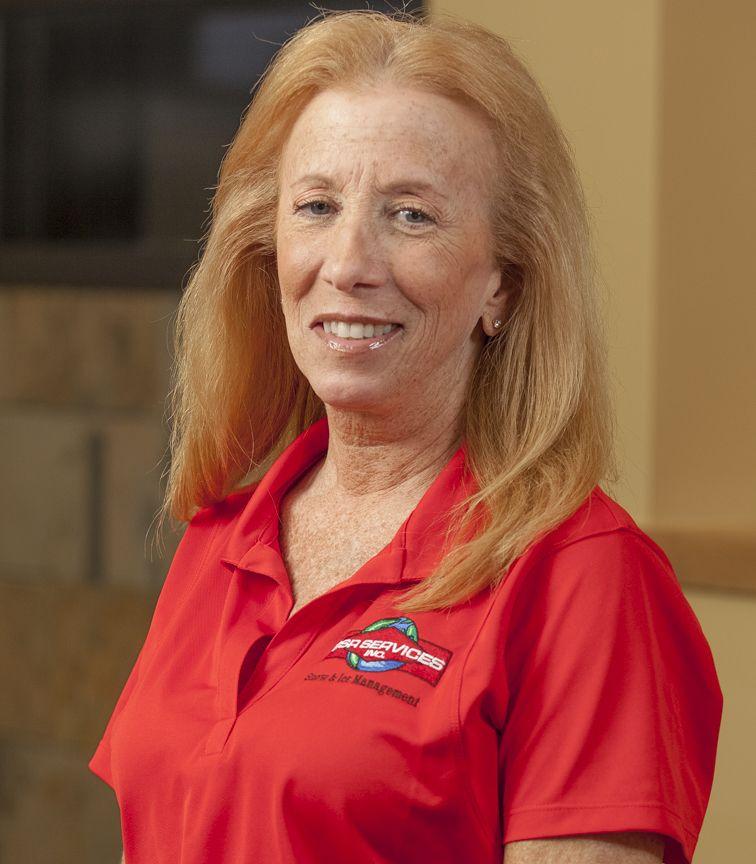 BSR Services - Jackie Kemp