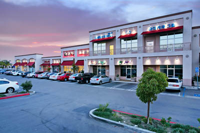 Garden Grove Festival Square Sells for $11.9 Million
