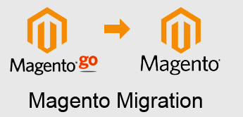 Migrate from Magento Go to Magento Community