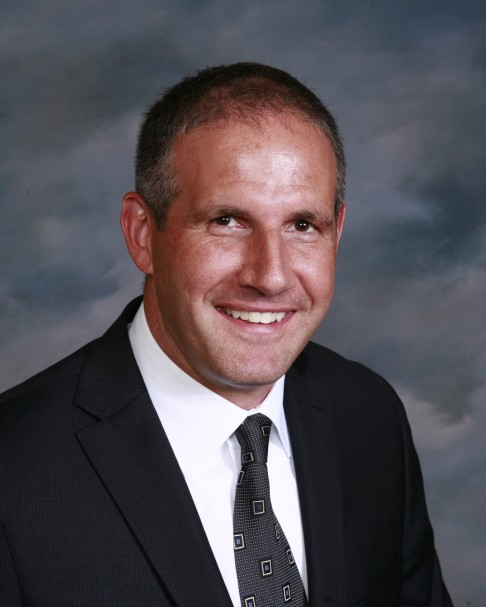Robert Kaloustian of CommVault