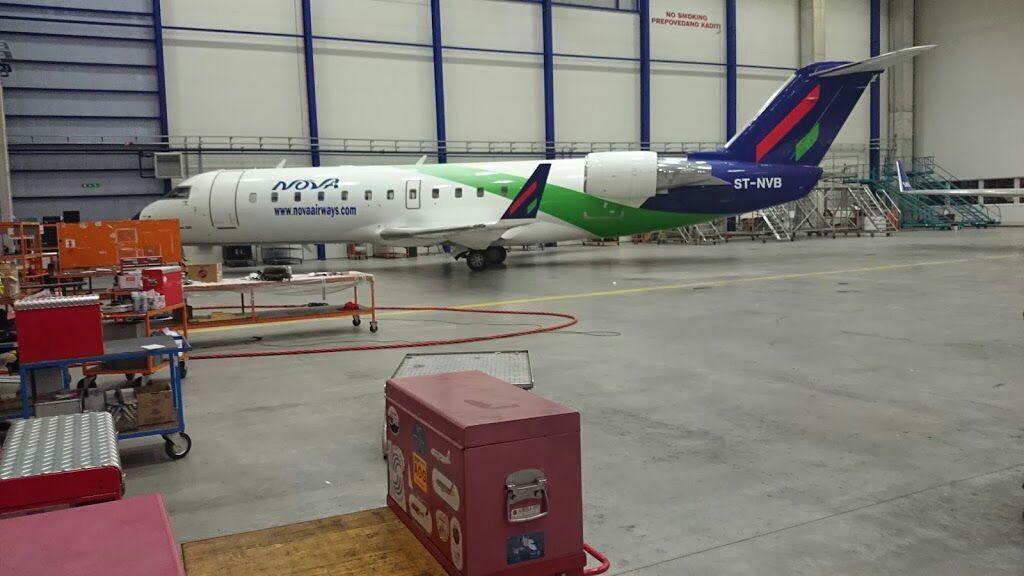 Nova Airways