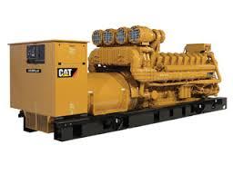India Diesel Genset