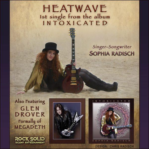 Sophia Radsich - Heatwave