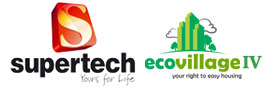 supertech-eco-village-logo