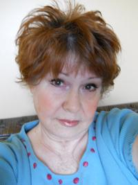 Author LaRae Parry