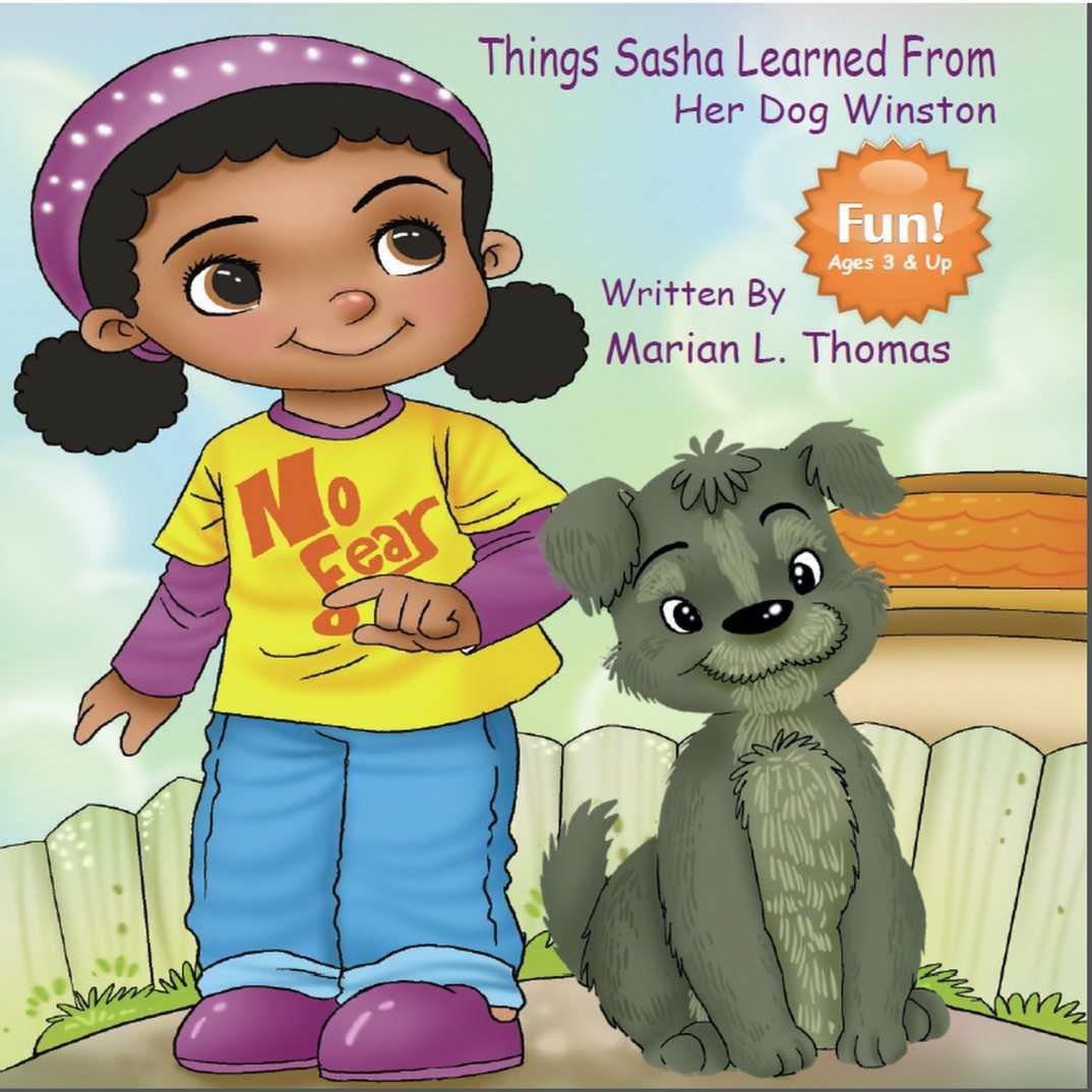 Sasha and Winston