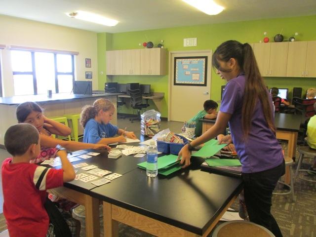 New Boys & Girls Club STEM Lab