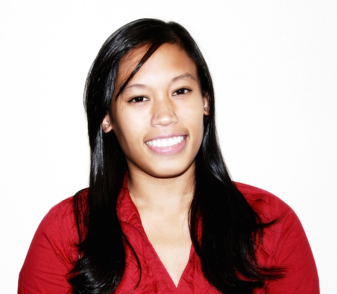 XYIENCE's new marketing assistant Melissa Bermudez