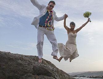 Costa Rica Weddings - Ylang Ylang Beach Resort