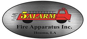 5 Alarm Fire Apparatus