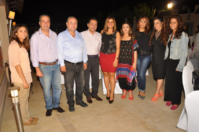 Sehour Gathering by Radisson Blu Hotel Cairo