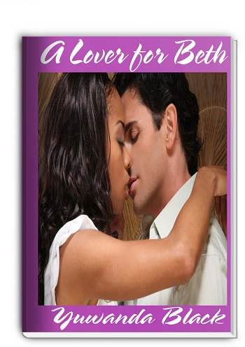 A Lover for Beth: Available now on Amazon and Barnes & Noble.