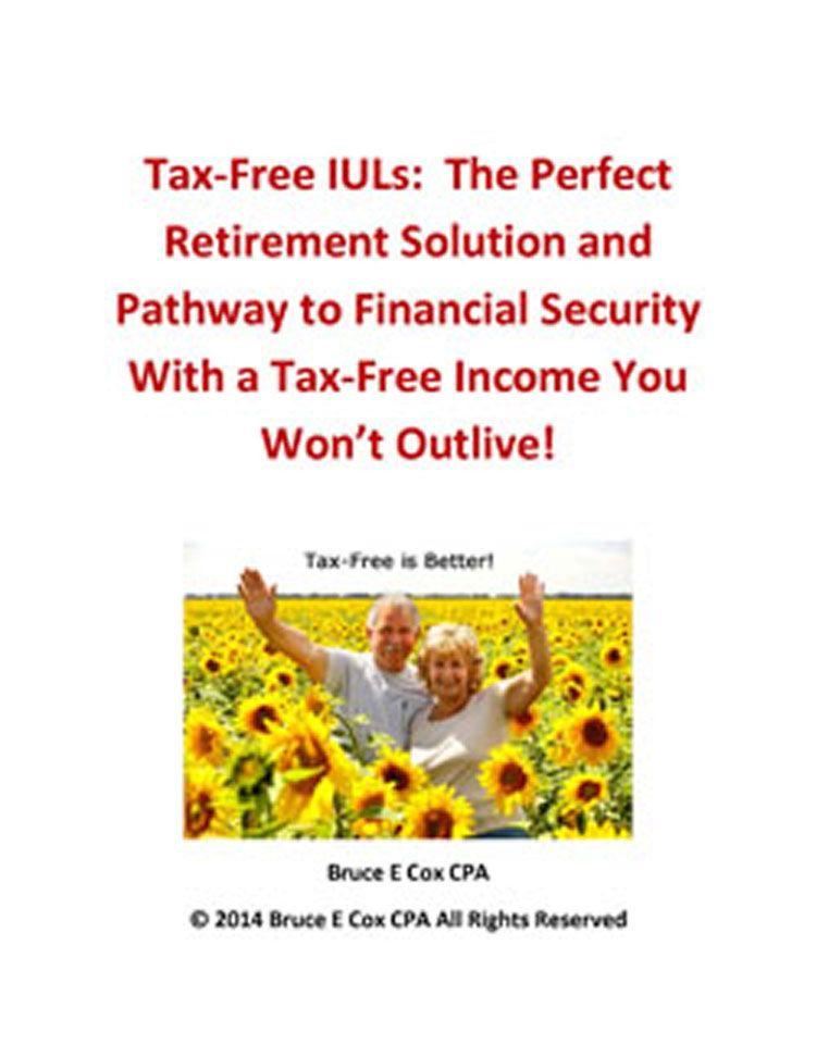Retirement-Toolbox eBook Tax-Free IULs