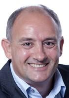Care UK Chief Executive Mike Parish.
