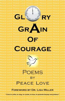 Glory Grain of Courage