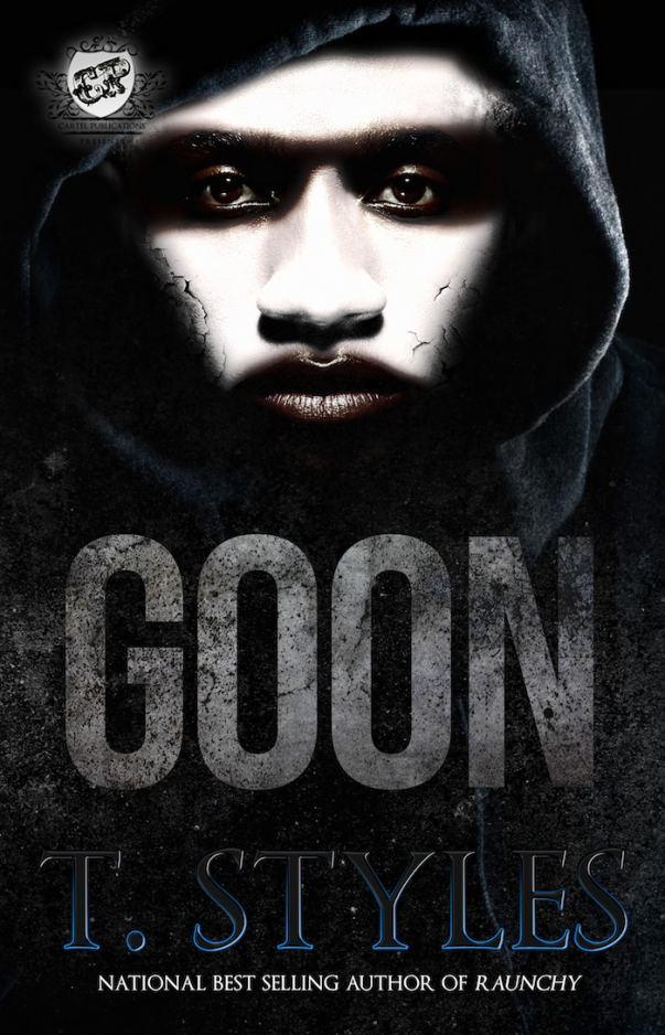 Goon Cover