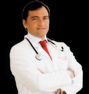 Dr. Guillermo Valenzuela, M.D., F.A.C.R.