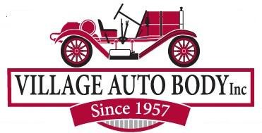 Village Auto Body, Richfield OH