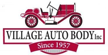 Village Auto Body, Richfield OH