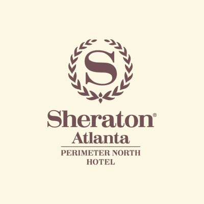 Sheraton Atlanta Perimeter North Logo