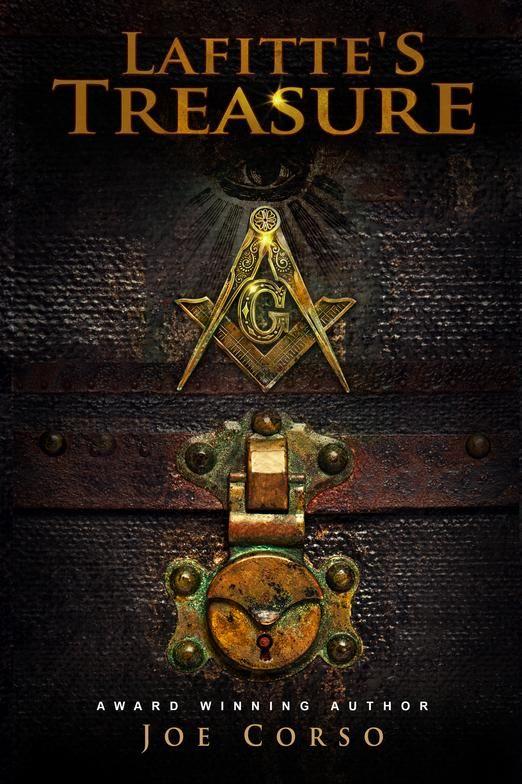 Lafitte's Treasure, Are You Ready?