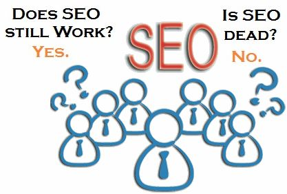 seo marketing success