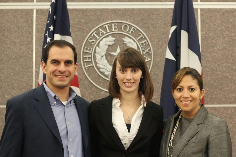 Houston Business Lawyers Garcia-Martin and Martin and Attorney Yvette Cano