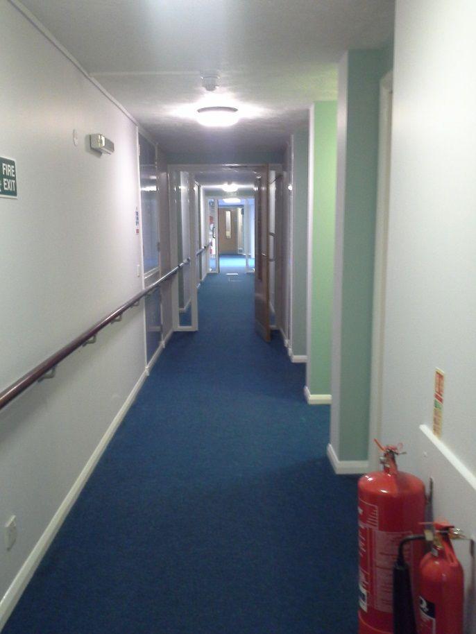 Example of a Corridor