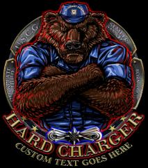 USCG Kodiak Shirt