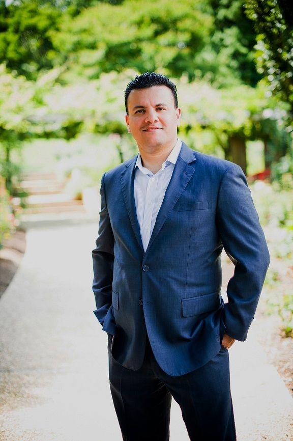 MBA Catalyst® Founder Jesse Mejia