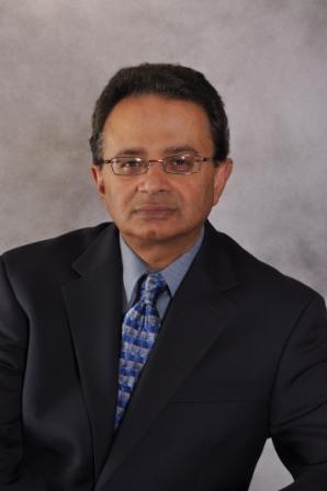 Ian Sequeira, executive vice president, Exhibit Surveys Inc.