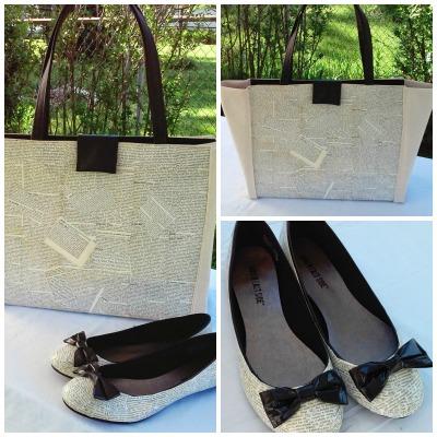 Angelique Collections History Handbag