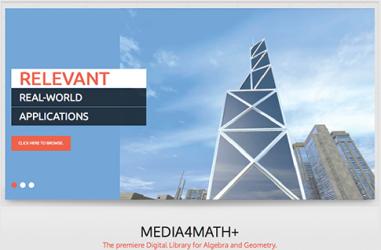 Media4Math+