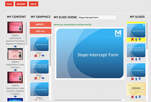 Slide Show Creator