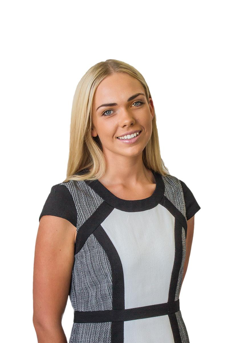 Carrum Downs Real Estate Agent Elle Connolly