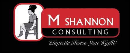 M. Shannon Consulting Logo