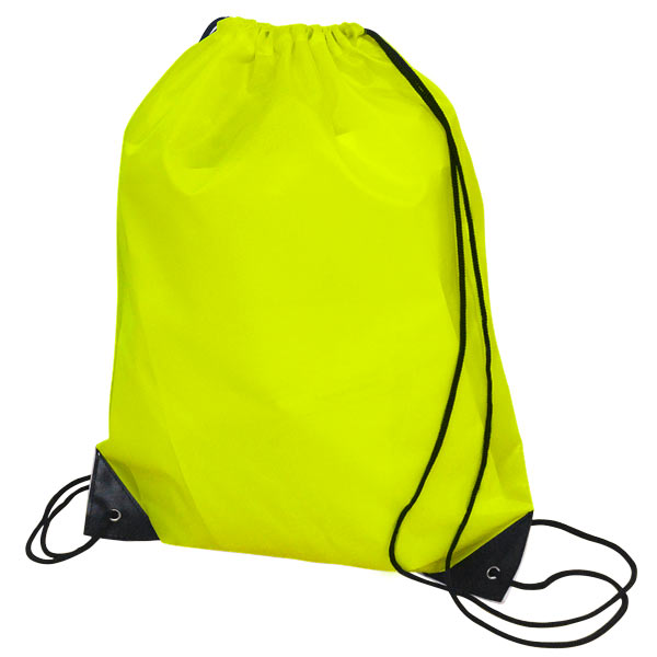 How Drawstring Bags Make Life Easier -- Packaging Supplies | PRLog