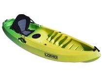 Lomo's Omega Sit On Top Kayak