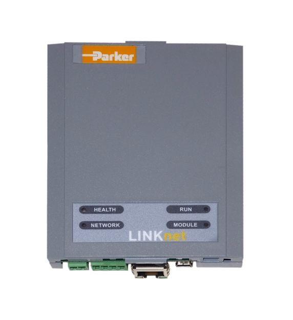 Parker SSD Drives LINKnet Module