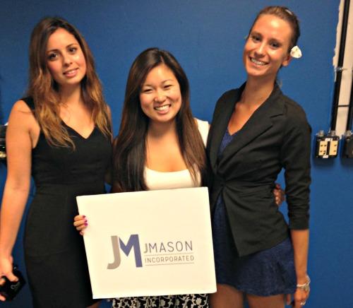 J. Mason Inc. Team