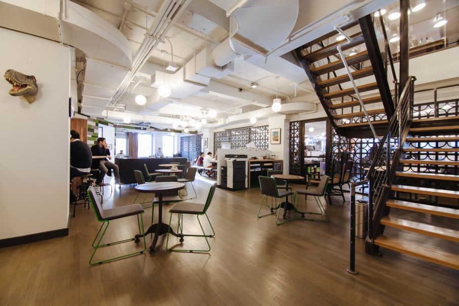J. Mason Inc. NYC Office