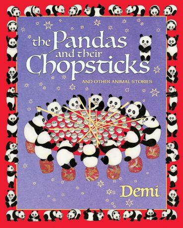 Pandas cover