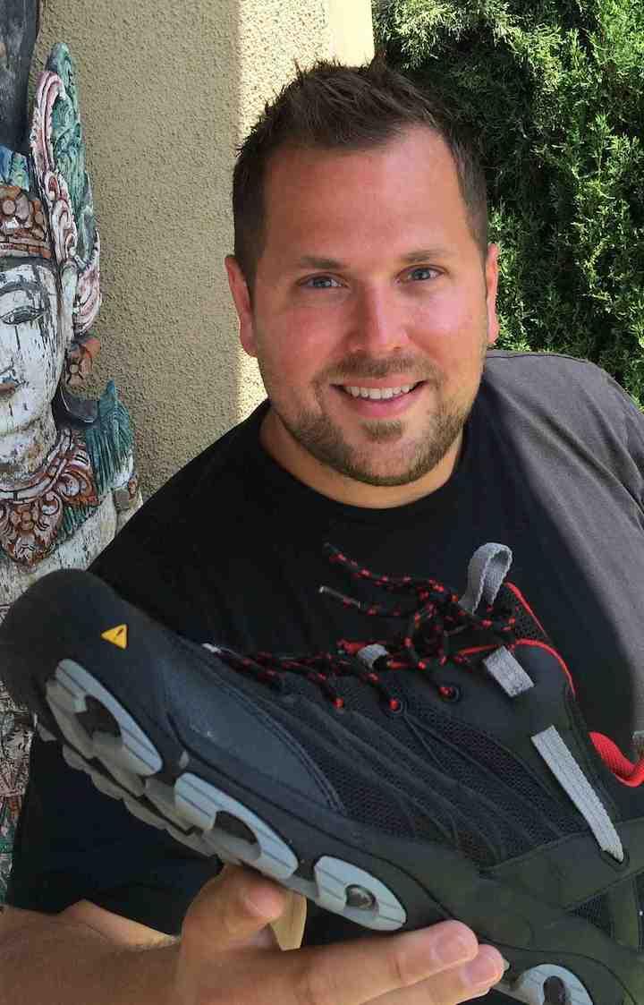 Michael Minter