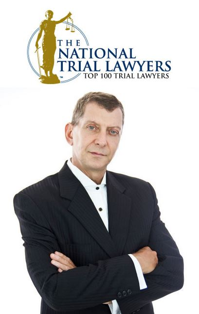 Lonnie McDowell, McDowell & Associates, Attorneys