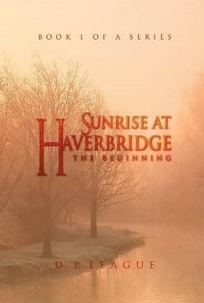 Sunrise at Haverbridge