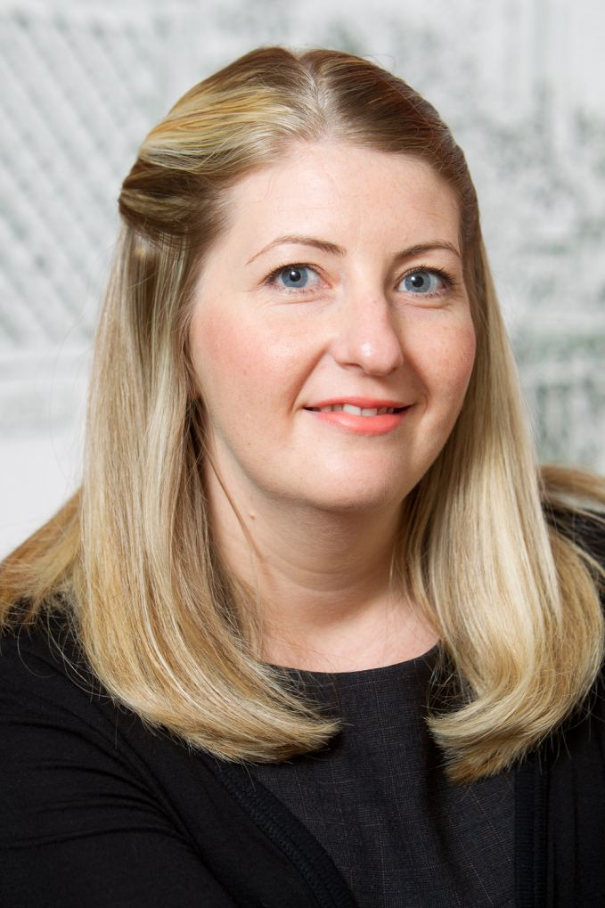 Natalie Palmer, Partner at Latimer Hinks Solicitors